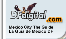 Mexico City The Guide / La Guia de Mexico DF