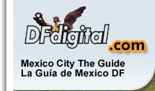 Mexico City The Guide / La Guia de Mexico DF